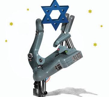 На старт… внимание… up! Hi-tech в Израиле: индустрия стартапов