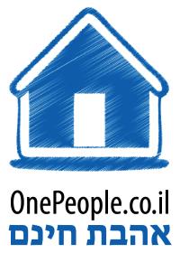 Стартовал интернет-проект OnePeople.co.il, созданный для помощи жителям горячих точек Израиля
