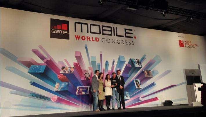 Израильский Waze завоевал титул лучшего мобильного приложения