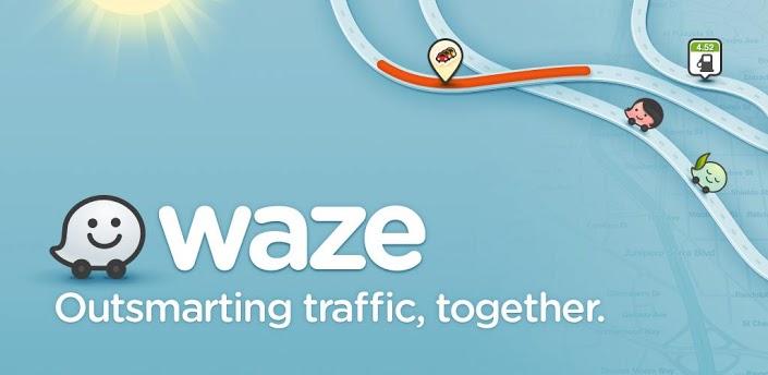 Против Waze подан иск за нарушение интеллектуальной собственности