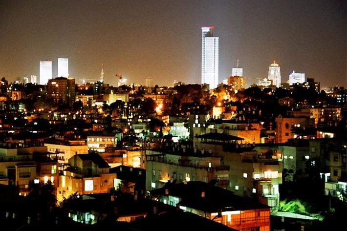 В I квартале 2019 г. ВВП Израиля вырос на 5,2%