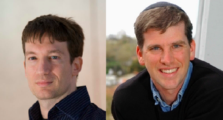 Эден Шохат и Майкл Айзенберг создают $100 млн фонд Aleph
