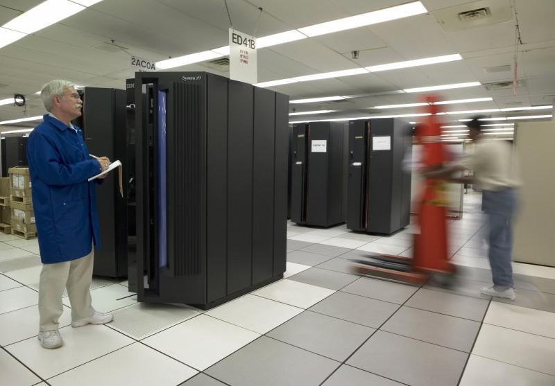 IBM поглощает израильский стартап CSL International