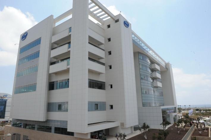 Intel инвестирует в Израиль ~$6 млрд
