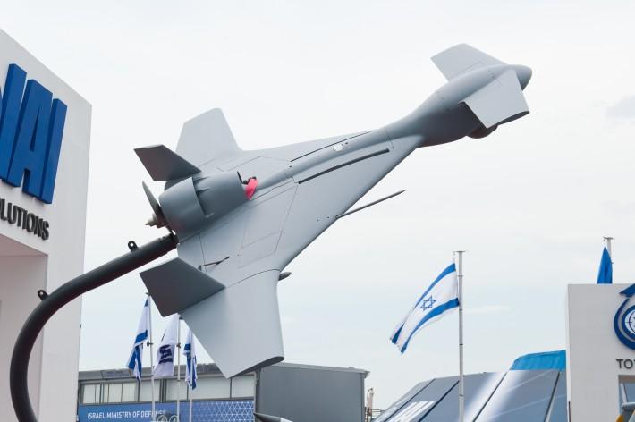 Israel Aerospace Industries заключает в Индии контракты на сотни миллионов долларов