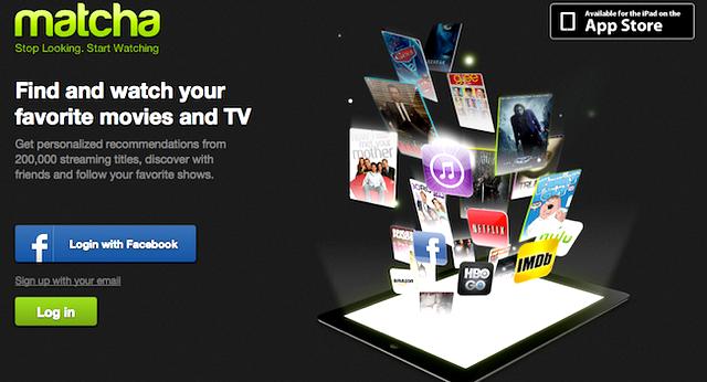Apple поглощает Matcha.tv