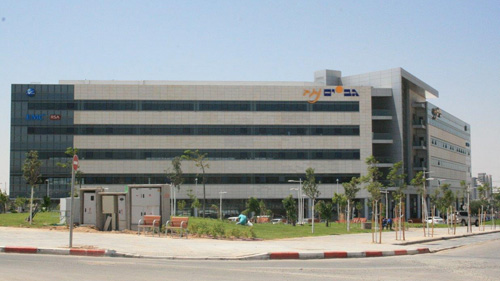 В Беэр-Шеве открывается новый технопарк