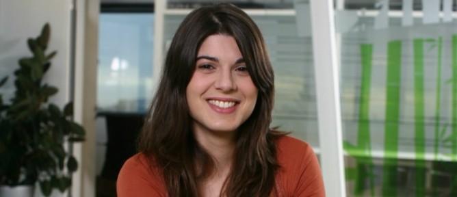 В списке ведущих молодых изобретателей планеты – 27-летняя израильтянка русского происхождения