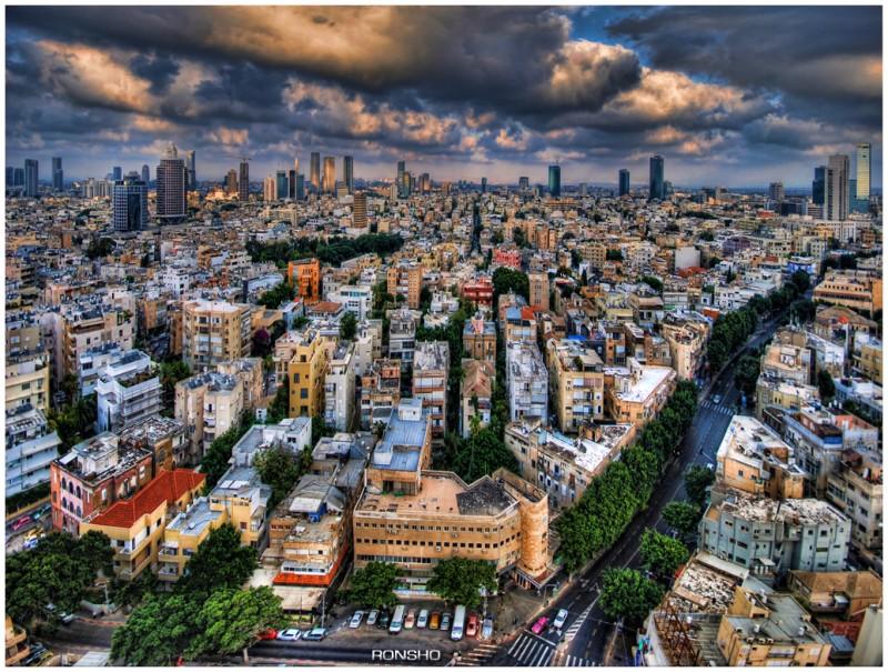 Тель-Авив — на втором месте в мире по стартап-привлекательности