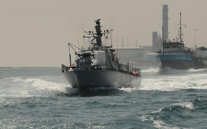 Israel Aerospace Industries выигрывает тендер на поставку боевых катеров в Африку