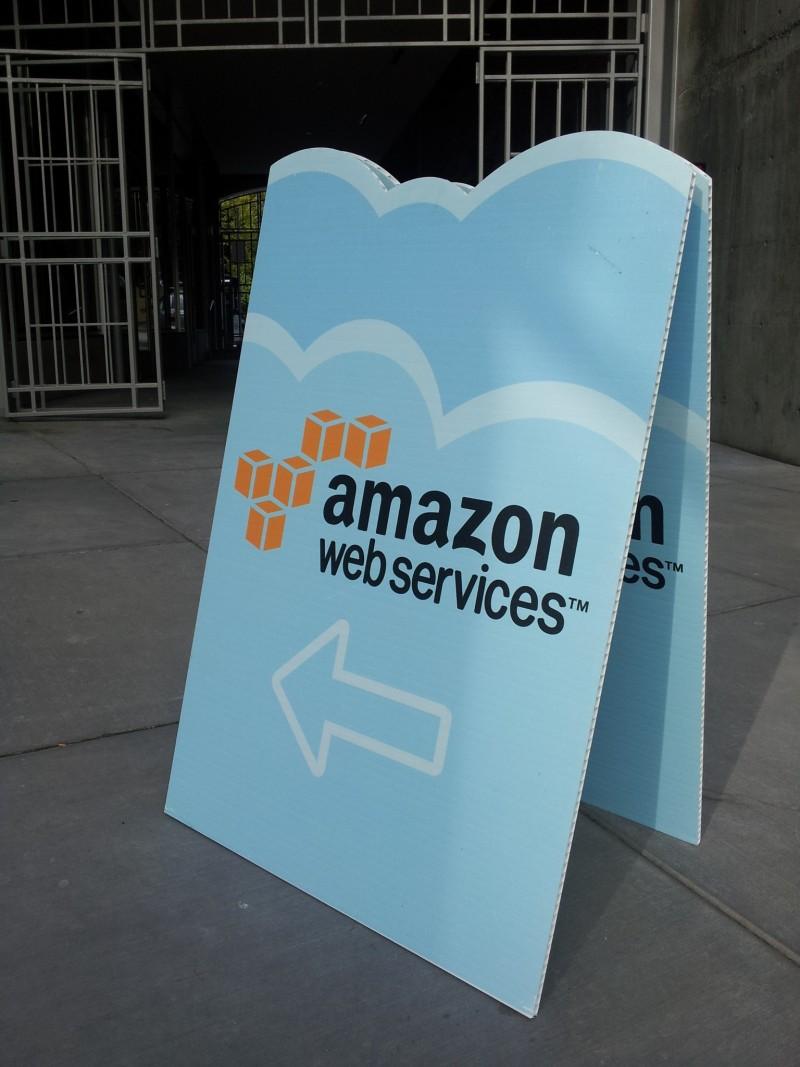 Amazon открывает представительство в Израиле