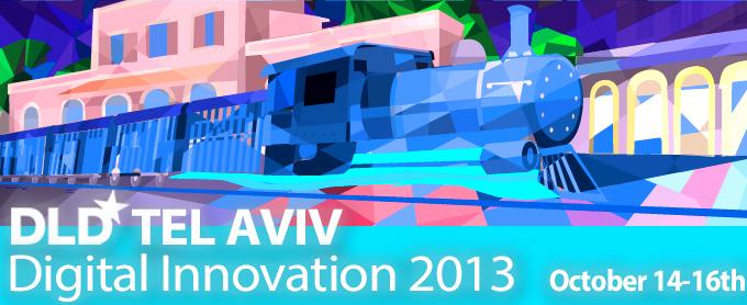 В Тель-Авиве состоится DLD Tel Aviv