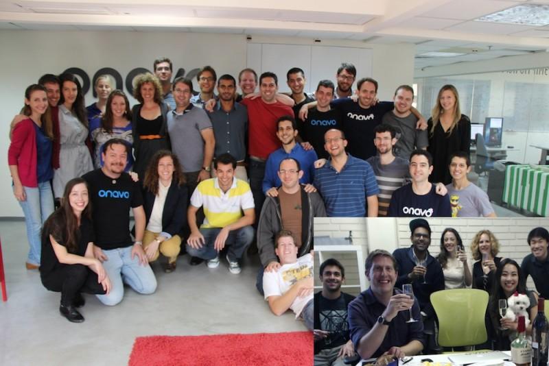 Facebook поглощает израильский стартап Onavo и открывает офис в Израиле