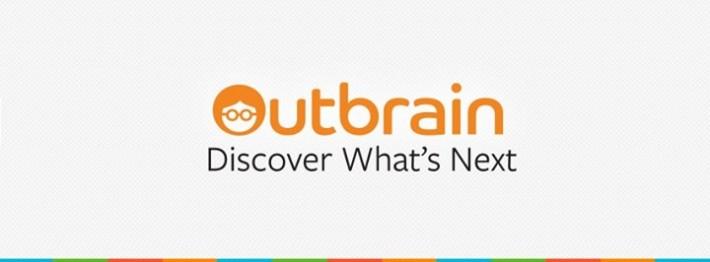 Израильский стартап Outbrain привлекает $35 млн перед IPO
