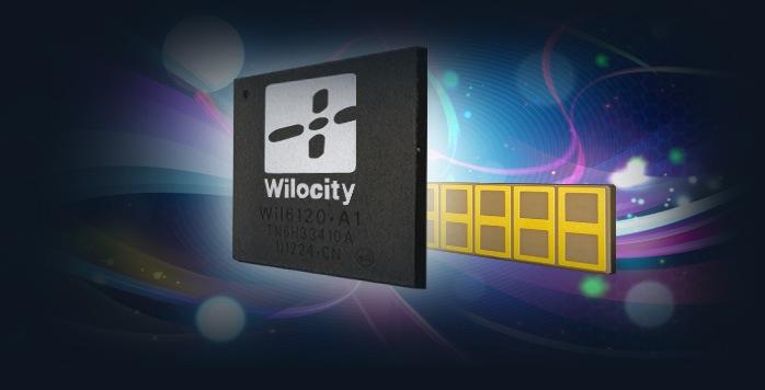 Qualcomm поглощает израильский стартап Wilocity за $300 млн