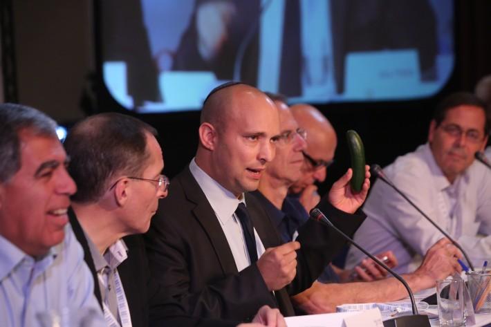 Нафтали Беннет: «Израильские инновации — маяк во время бури»