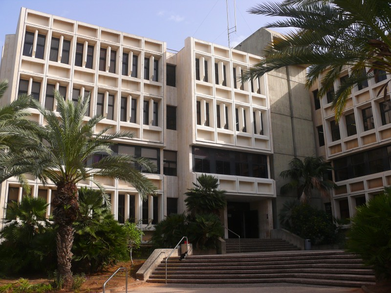Тель-Авивский университет создает новый центр нанотехнологий
