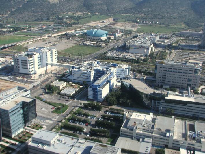 Министерство финансов Израиля предоставит Intel субсидию до $1 млрд