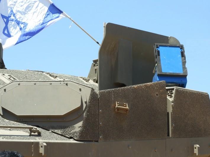 Израиль: через 20 лет роботы будут выполнять до 80% армейских задач