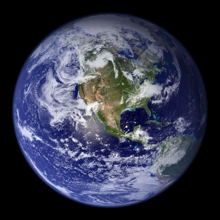 Дистанционное зондирование Земли: израильтянин в числе лучших специалистов мира