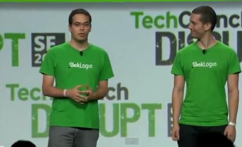 Google поглощает израильский стартап SlickLogin
