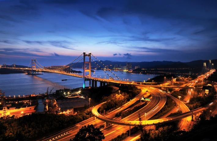 Израиль и Гонконг заключают договор о сотрудничестве