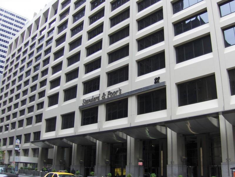 Агентство S&P повысило кредитный рейтинг Израиля до рекордного уровня