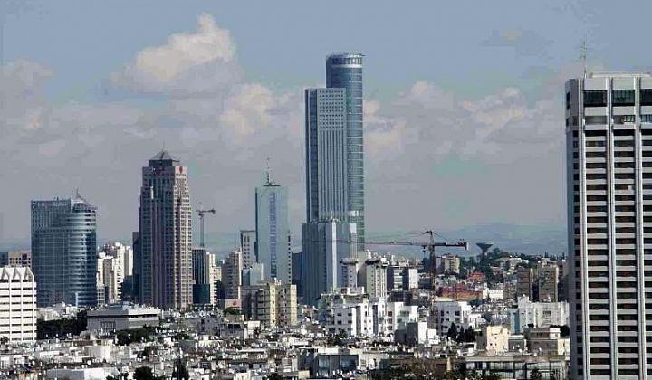 Moody's подтверждает кредитный рейтинг Израиля на уровне A1