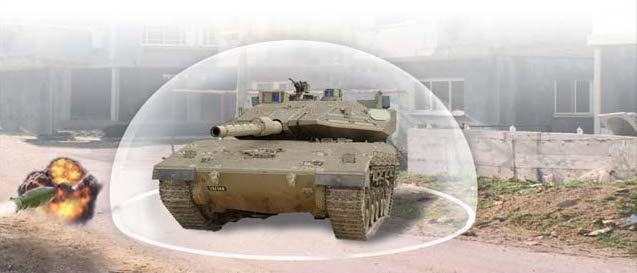 TOP-5 новейших вооружений ЦАХАЛа, о которых можно рассказывать