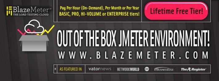 Израильский стартап BlazeMeter привлекает $6,5 млн