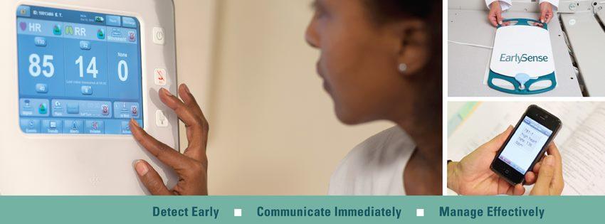 EarlySense – система мониторинга состояния пациентов