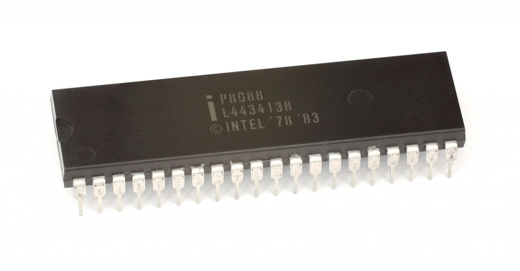 Процессор Intel 8088