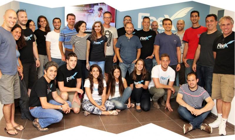 Израильский стартап FeeX привлекает $6,5 млн