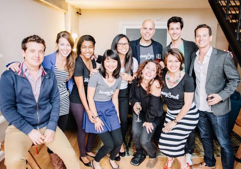 Американо-израильский стартап HoneyBook привлекает $22 млн