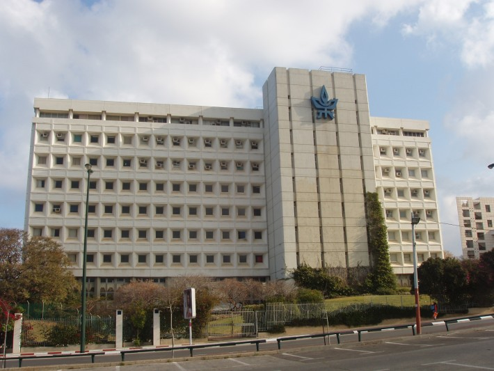 Тель-Авивский университет получил рекордное пожертвование