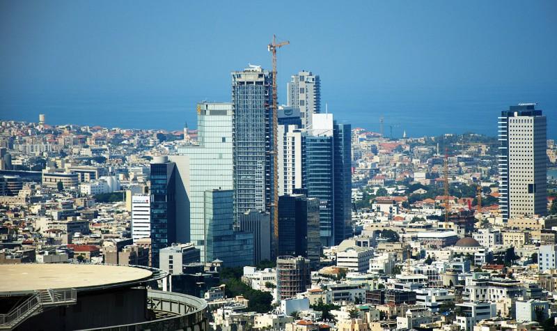 Объем израильского экспорта в I квартале 2017 г. вырос на 2,5%