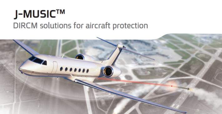 Израильская технология защиты гражданских самолетов прошла испытания NATO