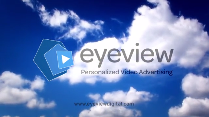 Израильский стартап Eyeview привлекает $15 млн
