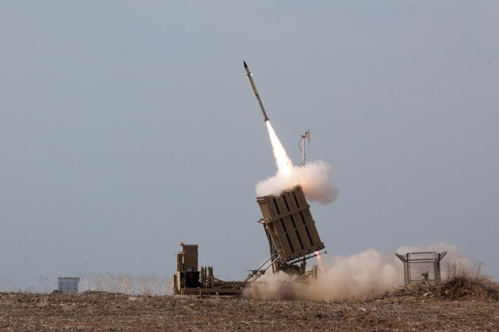 Конгресс США выделяет $600 млн на развитие израильских ПРО