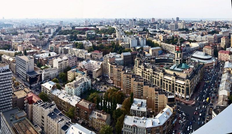 Стартовал 4-й раунд переговоров о свободной торговле между Украиной и Израилем