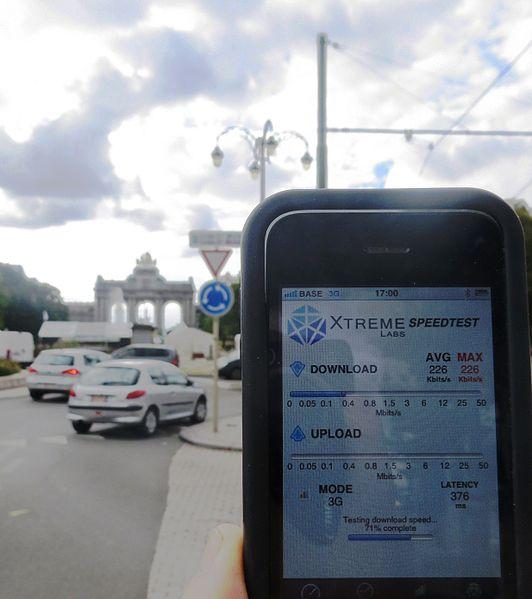 Rafael разработал технологию слежения за мобильным на основании потребления энергии