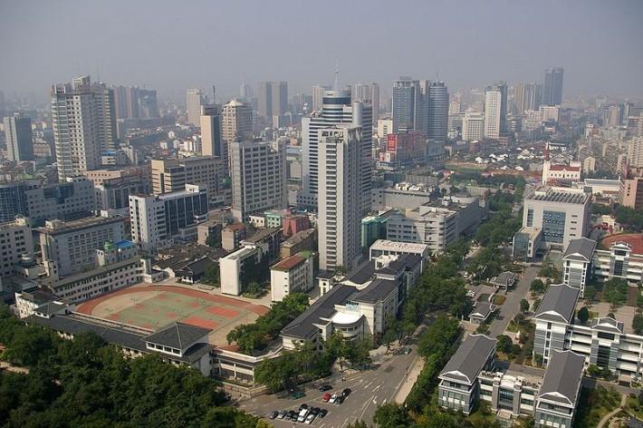 Израиль и Китай подписали договор о создании совместного инновационного парка в Сычуане
