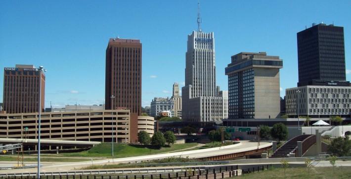 Израильские компании откроют «водный город» в Огайо