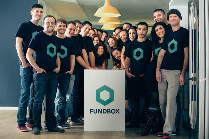Израильский стартап Fundbox привлекает $40 млн
