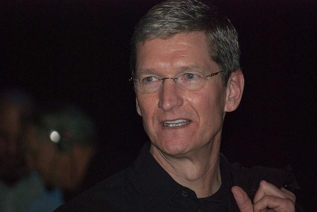 Глава Apple доволен деловыми отношениями с Израилем