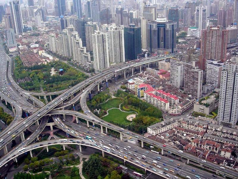 Шанхай подписывает протокол об укреплении экономических связей с Израилем