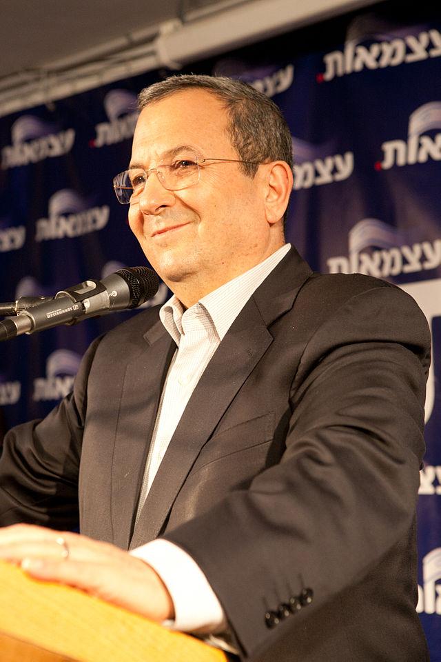Эхуд Барак займется инвестициями в медицинский каннабис