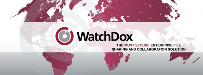 BlackBerry поглощает израильский стартап WatchDox за $150 млн