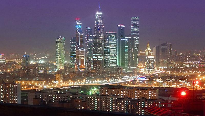 Москва использует опыт Израиля в обеспечении безопасности города