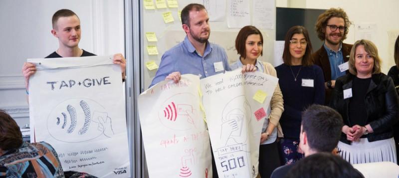 Visa Europe открывает инновационный хаб в Тель-Авиве